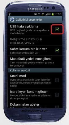 galaxy-s3-root-ayarlar