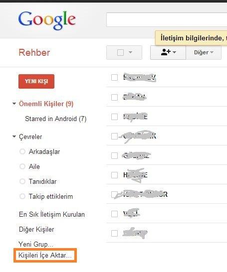 googlecontacts