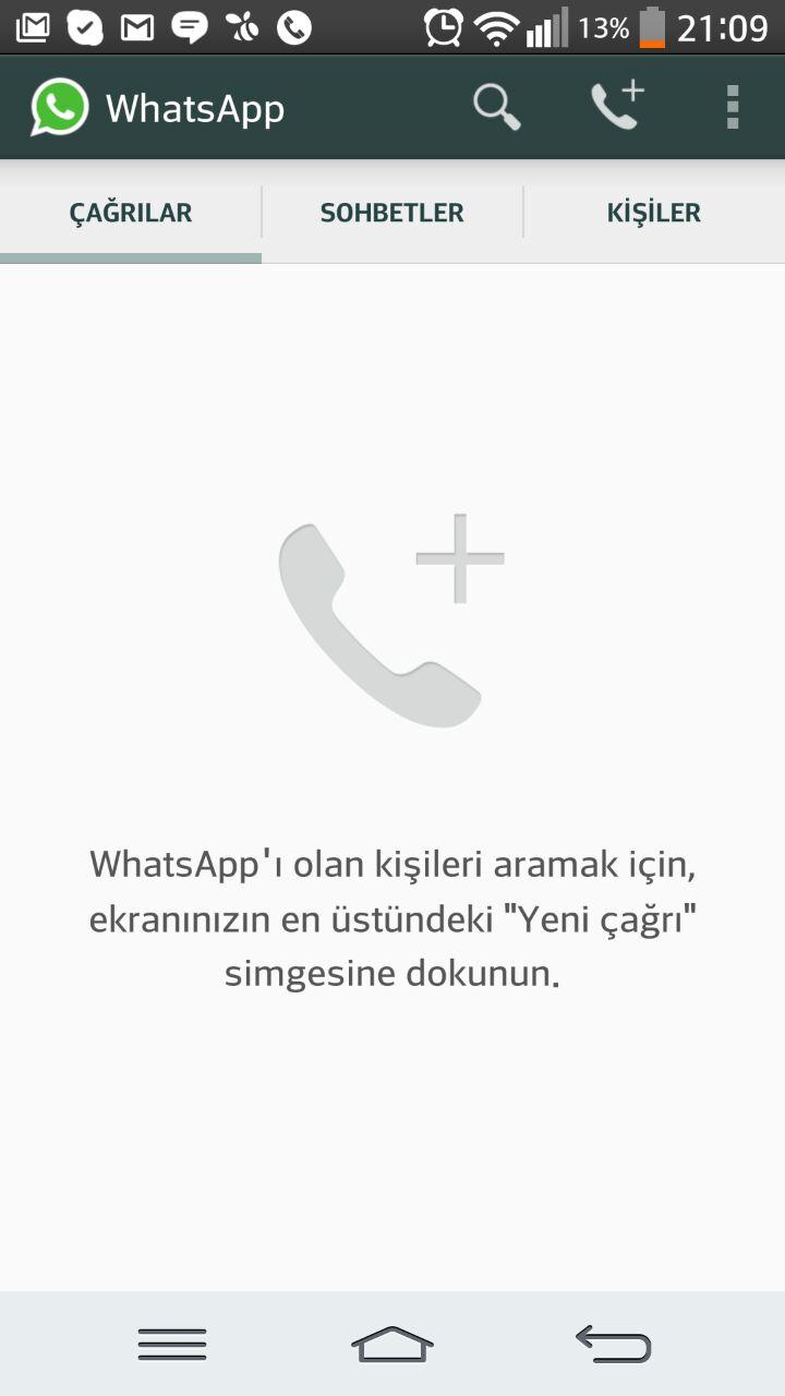 whatsapp-arama