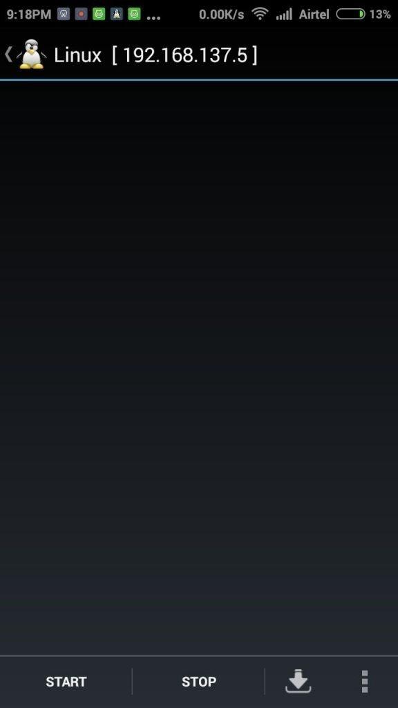 linux-deploy-app1