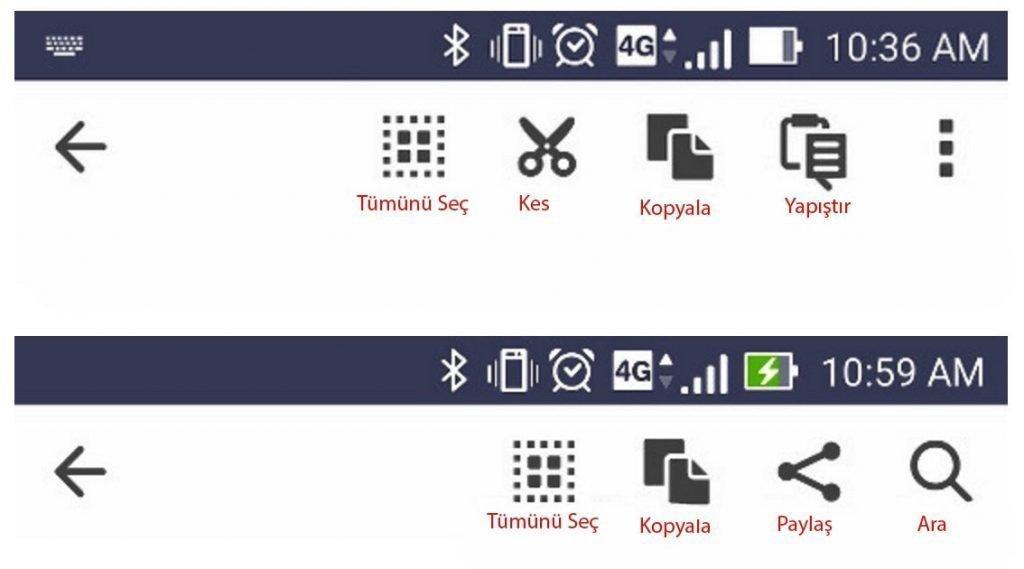 Zenfone2-CopyPasteBar