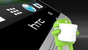 HTC-Marshmallow